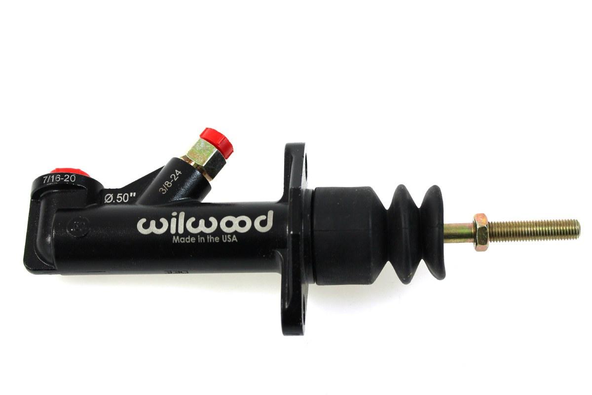 """Pompa hamulcowa sprzęgła Wilwood GS Compact 0,5"""" - GRUBYGARAGE - Sklep Tuningowy"""
